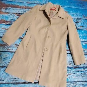 Anne Klein Winter Coat 10P